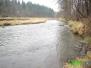Rzeka Bóbr - badania hydromorfologiczne